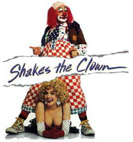 Visit the Shakes the Clown web site!